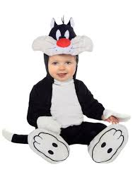 infant bunny halloween costume looney tunes costumes tweety taz sylvester bugs bunny costumes