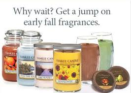 640 best yankee candles images on yankee candles
