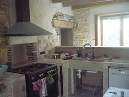 realiser une cuisine en siporex cuisine construire une en beton 2017 avec cuisine en siporex des
