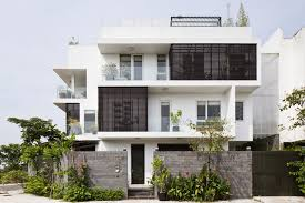 modern family house modern family home adapted to a tropical environment in vietnam