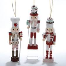 kurt adler 2 75 polyresin nutcracker suite miniature