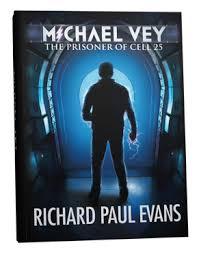 michael vey the books