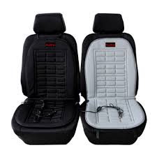 plug in car seat heater 220