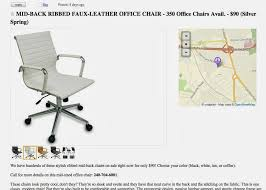 Pretty Office Chairs Pretty White Office Chairs A Roundup And My Quest To Find One