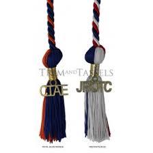honor cords custom color honor cord honor cords graduation accessories
