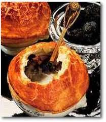 paul bocuse recettes cuisine soupe aux truffes noires vive la soupe com recette de paul