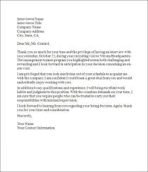 follow up thank you letter sample thank you letter with