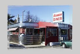 agawam diner u2013 roadfood