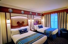 chambre disneyland hotel in dans le quartier disneyland tourist