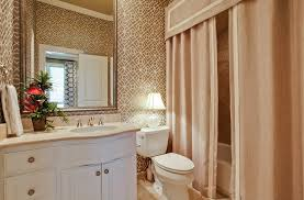 Shower Curtains Sets For Bathrooms by Light Brown Fabric Shower Curtains Sets For Luxurious Bathroom