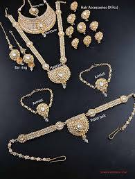 bridal sets for rent 1680 best indian bridal jewelry images on indian