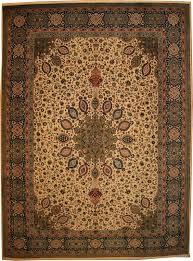 tappeti orientali torino tappeto vecchia manifattura orientale tabriz 390x270 cm coppia