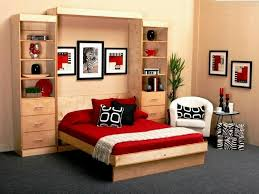Ikea Home Decorations Get More Space With Wall Bed Ikea Dtmba Bedroom Design