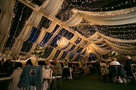 tent rental orlando wedding tent ceiling decor