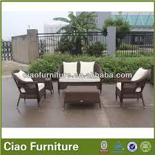 Garden Sofas Cheap Thailand Modern Cheap Outdoor Rattan Garden Sofa Furniture Buy