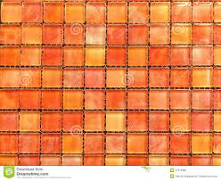 red shade mosaic tiles background stock photo image 41515383