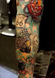 gambar tato kartun di lengan e tattoo tato lengan