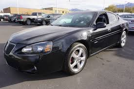 black pontiac grand prix for sale used cars on buysellsearch