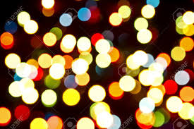 multi colored blurred lights stock photo picture and