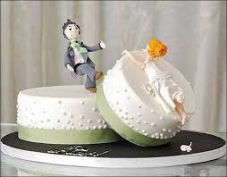 divorce cake toppers the best men s divorce cakes unfinished
