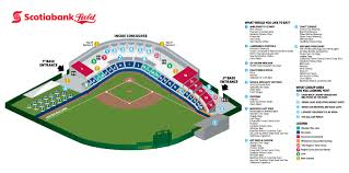 Mlb Map The Official Site Of The Vancouver Canadians Canadiansbaseball