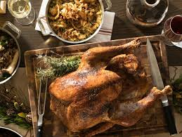 leave thanksgiving to the pros at these 9 san antonio restaurants