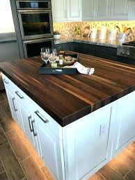 kitchen island with butcher block top boos butcher block kitchen island s boos american heritage