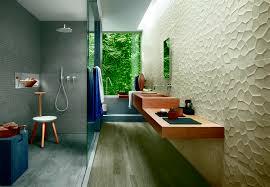 badezimmer 3d wandfliesen fürs bad 30 moderne fliesen designs und trends aus