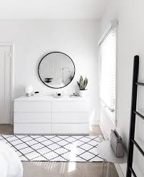 Minimal Bedroom How To Keep A Rug From Slipping Minimal Bedroom Minimal And Dresser