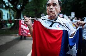 Cuban Flag Tattoos Nyt Cuba Communism Relived Yana Paskova Photojournalist
