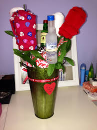 Homemade Valentines Gifts For Him by Diy Valentines Day Gift For Him