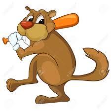 cartoon character beaver royalty free cliparts vectors and stock