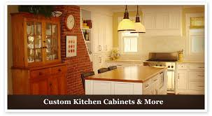 Custom Woodworking In PEI Joe Dunphy Custom Woodworking - Kitchen cabinets pei