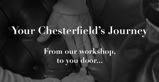 History Of Chesterfield Sofa by Chesterfields Of England The Original Chesterfield Company