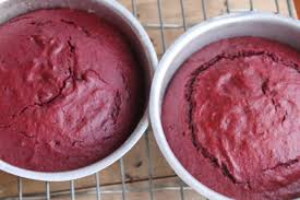 eggless natural red velvet cake no added color bakingflavours