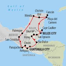 Mexico Central America And South America Map by Central America Visas Tourist Visas For Central America Visa