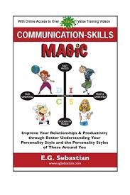 communication skills magic e book freechapters