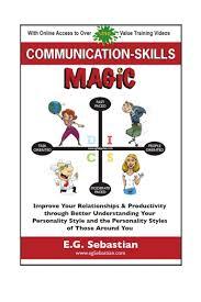 communication skills magic e book freechapters