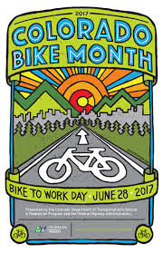 Colorado what is the safest way to travel images Colorado bike month
