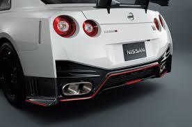 Nissan 350z Nismo Exhaust - 2015 nissan gt r nismo first test motor trend