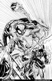 100 ideas spiderman green goblin coloring pages on spectaxmas
