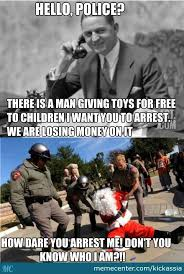 Toys Meme - you aint giving toys for free to kids anyomore by kickassia meme