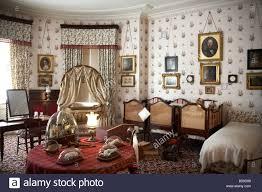 children s nursery interior at osborne house former home of queen