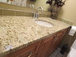 giallo ornamental granite countertop our master bath granite