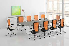 Contemporary Conference Table Hon Preside Small Boardroom Contemporary Conference Table