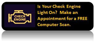 places that do free check engine light oil leak triggers check engine light