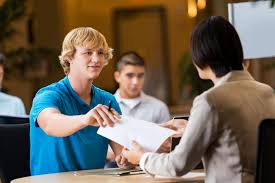teen job interview question why should we hire you