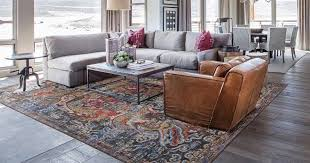 livingroom rug top 7 area rug tips decorating with rugs tips nw rugs furniture