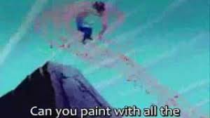colors of the wind subs english youtube