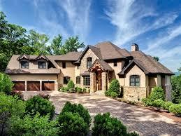 large luxury homes custom home on large private lot north carolina luxury homes